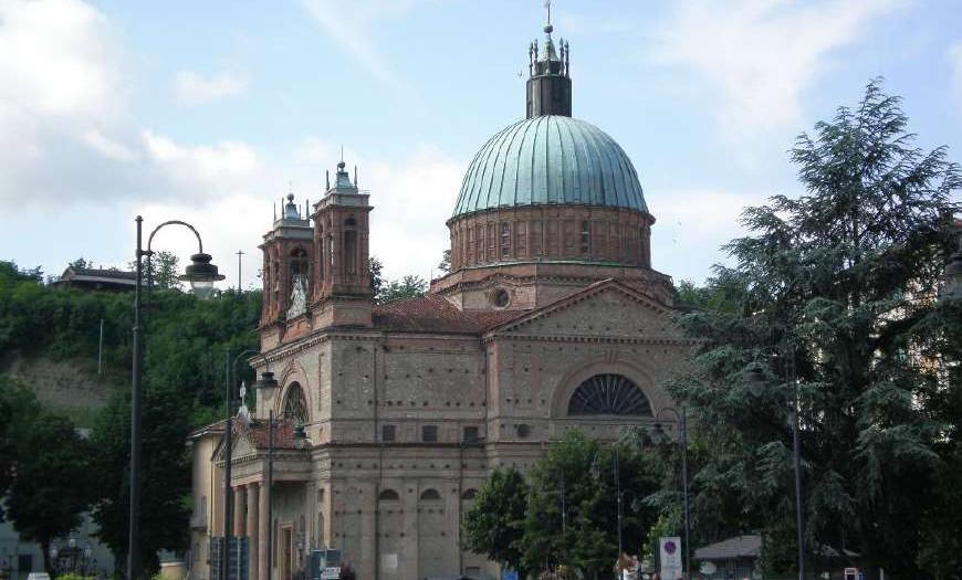 Itinerario: Dogliani e l'Alta Langa