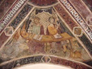 Sarrevalle Langhe - Oratorio di San Michele