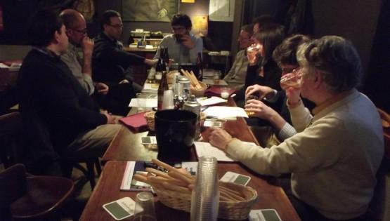 La birra nella terra del vino