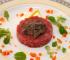 Osteria del Vignaiolo - Carne cruda all'albese