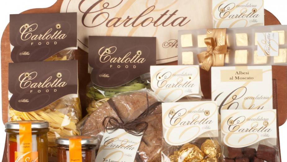 Carlotta Food