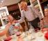 Cantina Borgogno - degustazione guidata con Francesco