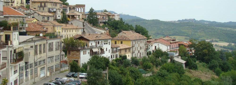 Casa Vacanze Fusina (Dogliani) - Cascina Valeggia