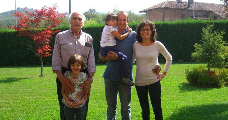 Casa Vacanze Fusina (Dogliani) - Cantina F. Borgogno