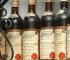Bottiglie storiche - Francesco Borgogno