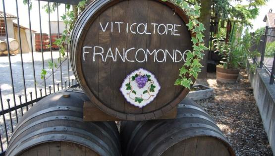Franco Mondo