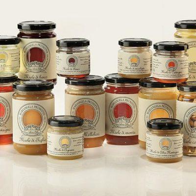 Il miele di M Prunotto