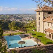 Charming Residence I Tre Poggi
