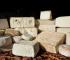 Cascina Valeggia - I formaggi