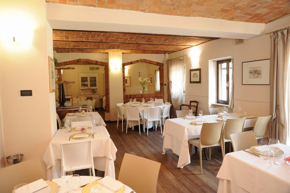 L\'Osteria del Vignaiolo (ristorante con camere) - Langhe.net