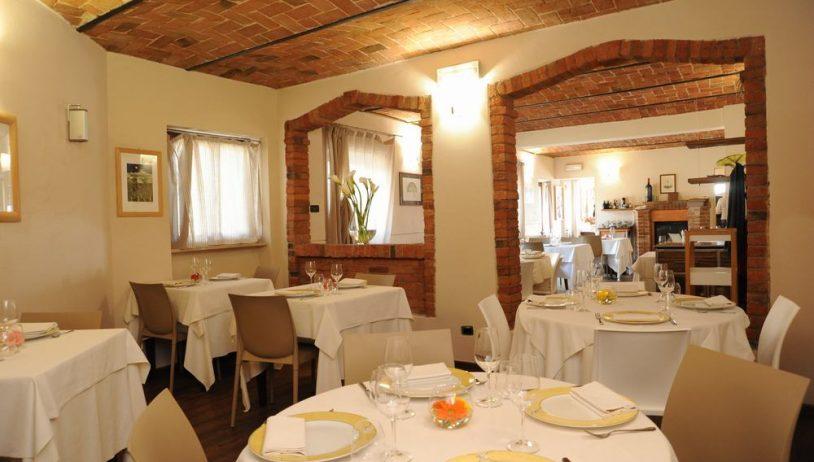 L'Osteria del Vignaiolo (ristorante con camere)