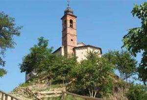Castellinaldo - Chiesa di San Servasio