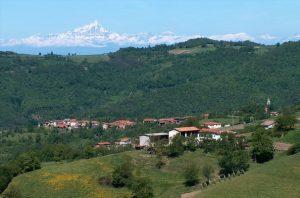 Paroldo - Panorama