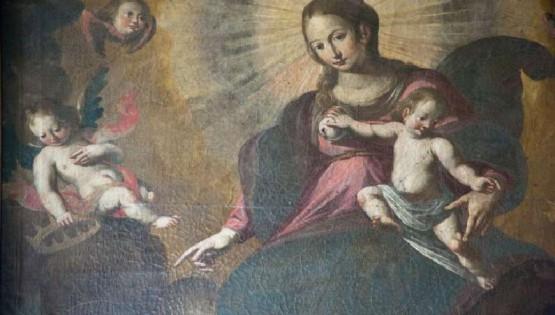 Feisoglio: la parrocchiale di San Lorenzo