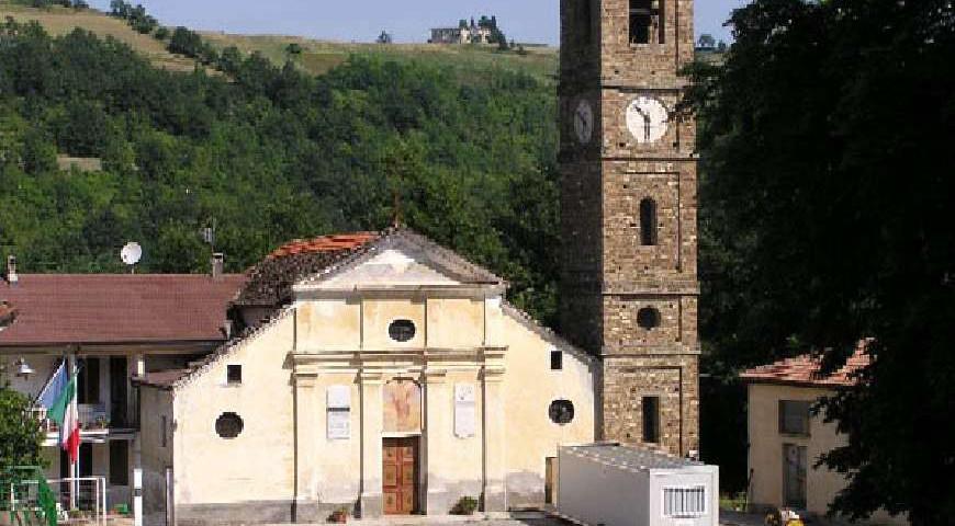 Igliano - Chiesa parrocchiale