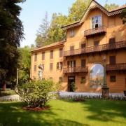 Fontanafredda - La casa della Bela Rosin