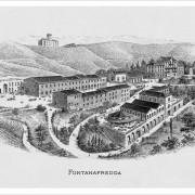 Fontanafredda - disegno