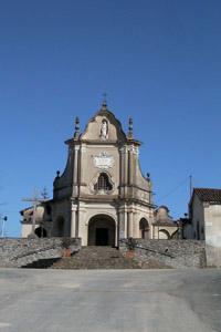 Pieve di Santa Maria - Vesime