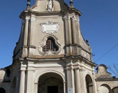 The church of Saint Mary