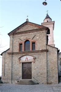Torresina - Parrocchiale San Giorgio