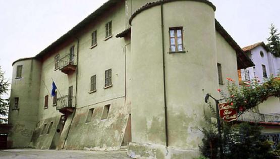 Il castello di Benevello