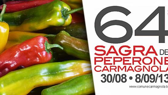 64° Sagra del Peperone di Carmagnola 2013