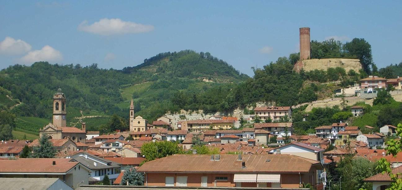 La torre di corneliano for Fiere piemonte oggi