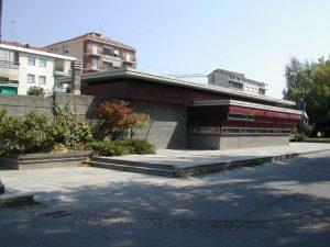 La Biblioteca Civica Luigi Einaudi a Dogliani