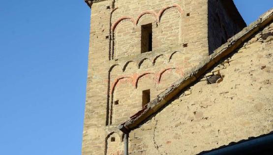 Cortemilia: Madonna della Pieve