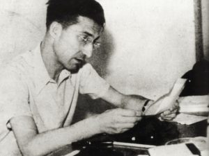 Cesare Pavese - Santo Stefano Belbo