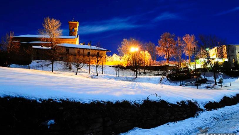 Grande Traversata delle Langhe: Bergolo – Cortemilia – Castino – San Bovo