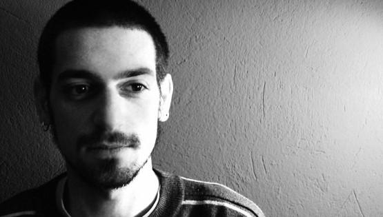"""Nicolas J. Roncea presenta il suo nuovo progetto intitolato """"Eight"""""""