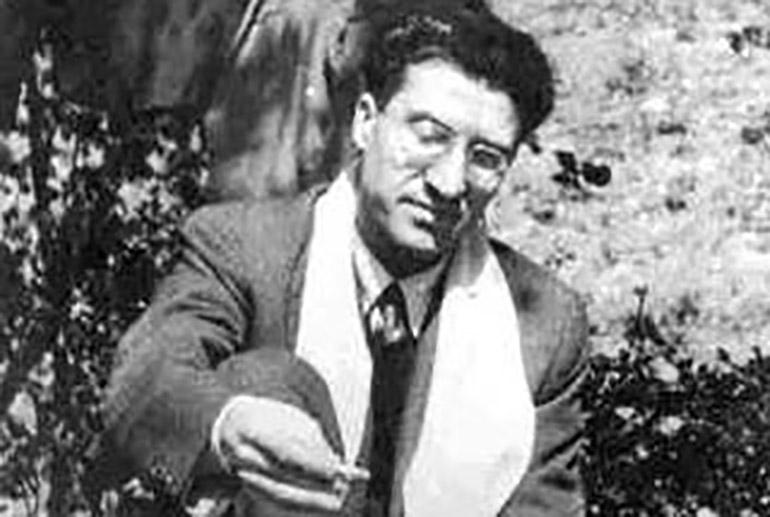 Cesare Pavere