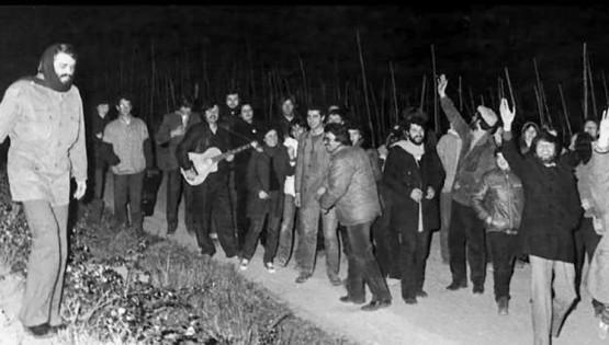 Cantè J'Euv – La festa del cantar le Uova