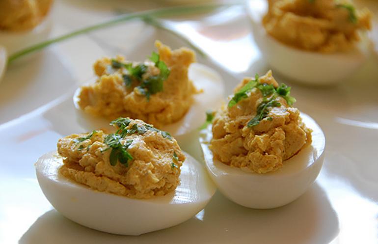 Cosa cucinare come menu di pasqua e cosa fare se non hai for Cucinare uova sode