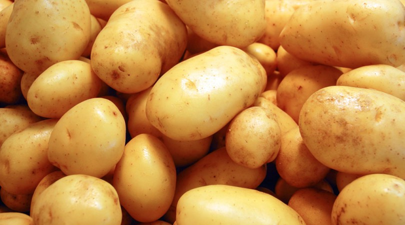Subrìc, frittelle dolci di patate
