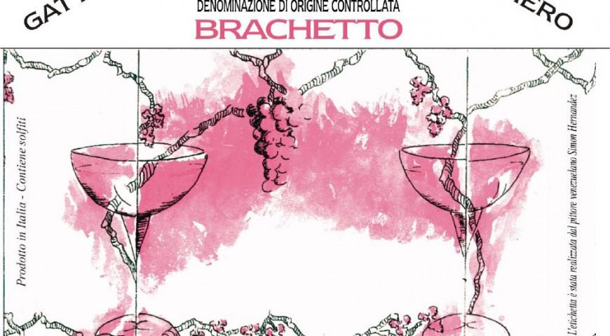 Piemonte Brachetto - Gatti Piero