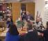 Cantina Cocito Dario - visita: la degustazione
