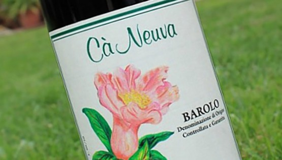 Barolo DOCG 2009 Ca' Neuva