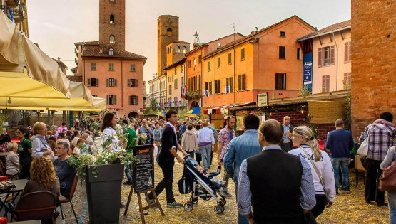 Autumn's events: what to do during the Truffle Fair