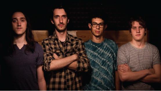 Carillon: Il gruppo albese nel film di Salvatores