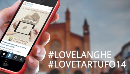 Fotografa la Fiera, tagga #lovetartufo14 e vinci 6 bottiglie!