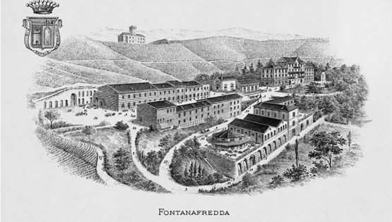 On the trail of the Barolo wine #5: Fontanafredda