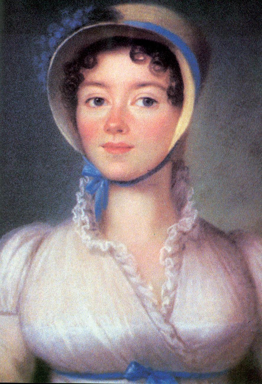 Juliette Victurine Colbert - Barolo