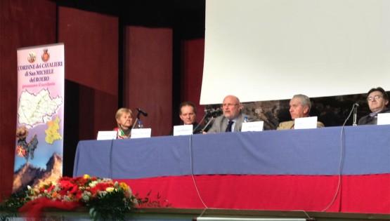 Vezza d'Alba: Convegno UNESCO sulle nuove opportunità per il Roero