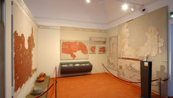 Museo Archeologico e di Scienze Naturali Federico Eusebio