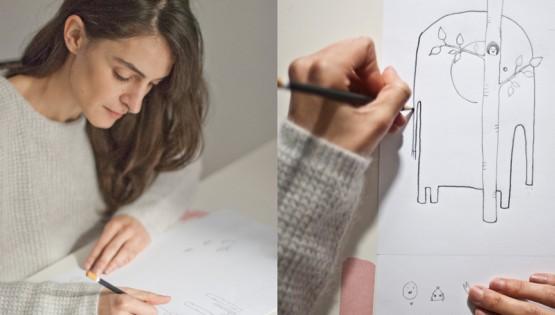 Quattro chiacchiere con Alice Lotti – Illustratrice e grafica