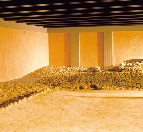 Alba - Museo Federico Eusebio