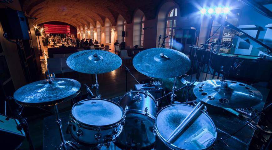 barolo jazz club