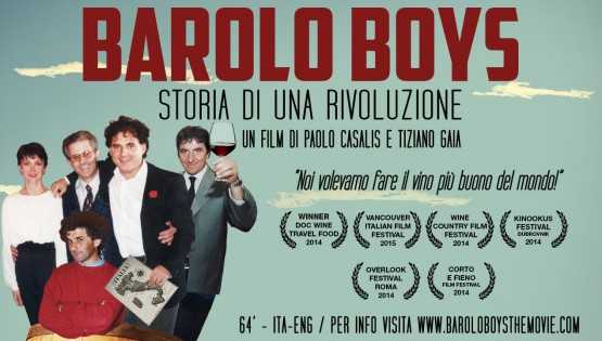 Barolo Boys: the story of a revolution or the end of a dream?